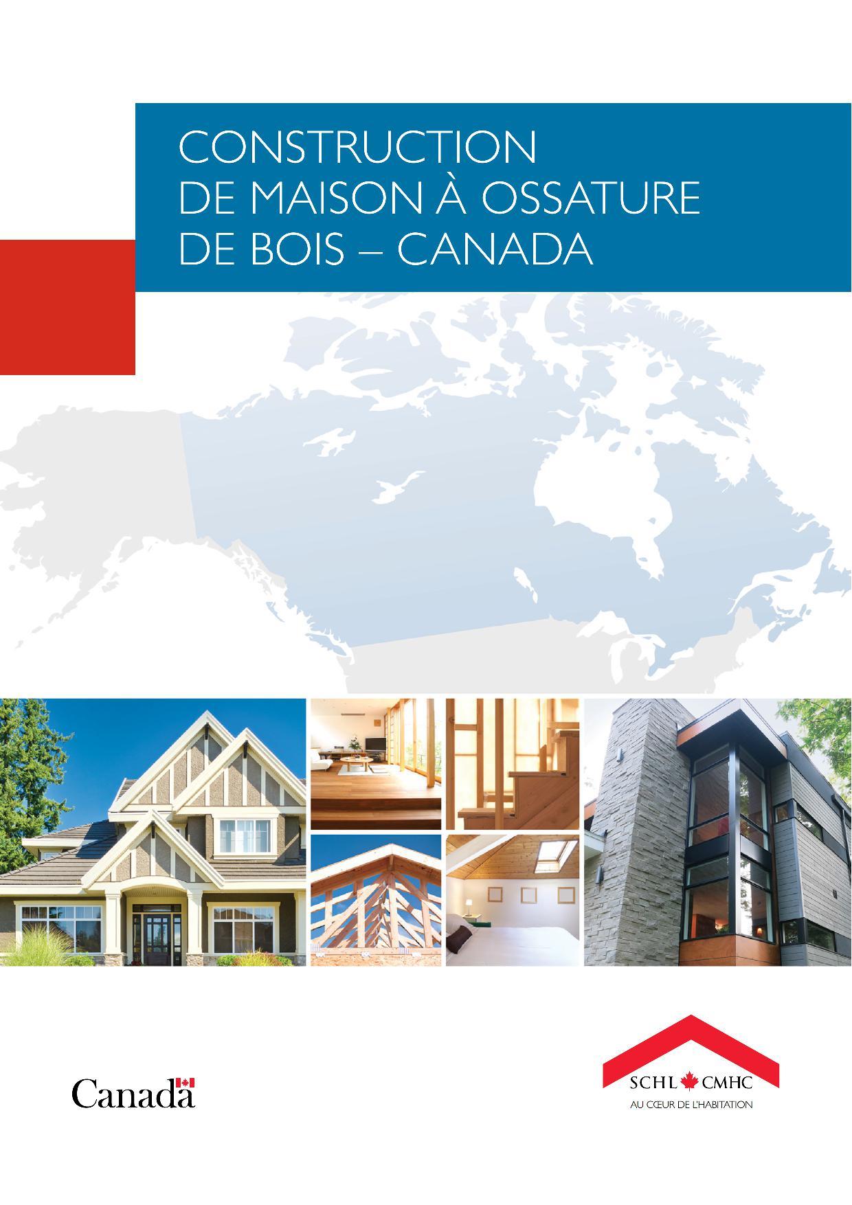 Ouvrages et livres du rayon construction btp construction for Construction en bois pdf